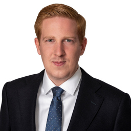 Dr Jonas Kiefer - CMS Deutschland - Frankfurt Am Main