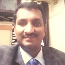 Bhaskar Reddy - Capgemini Consulting - Mumbai