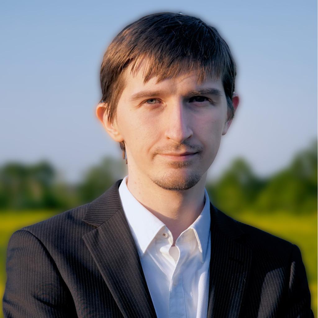 Wladimir zaslawski mediengestalter bild und ton for Mediengestalter offenbach