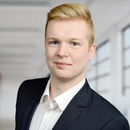 Billy Joe Bredlow - Ingenico Payment Services GmbH - Berlin