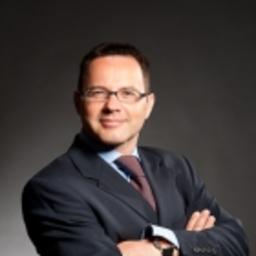 Dr. Frank Friedrich