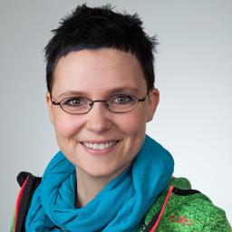 Maria Leppin