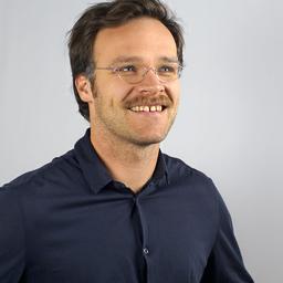 Benno Zindel's profile picture