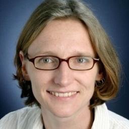 Dr. Nora Feye