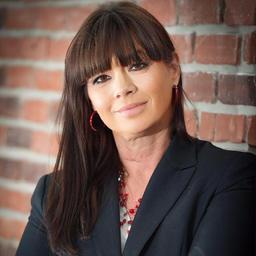 Dominique Billina-Stark - Selbständig mit eigener Praxis - Mödling