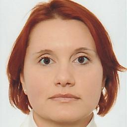 Dr. Marija Avramović's profile picture