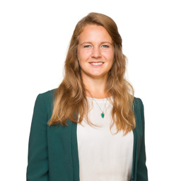 Elizaveta Rashevskaya - PERM4   Permanent Recruiting GmbH - Berlin