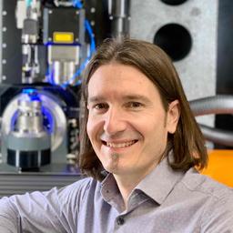 Dr. Rodolphe Catrin's profile picture