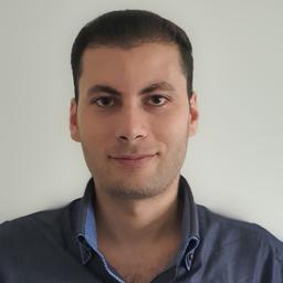 Hussam Almotlak's profile picture