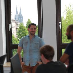 Magnus Rühle - INTERNETONE AG - Köln