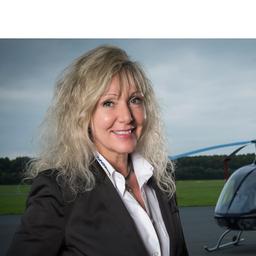 Susanne Herr - Heli Transair European Air Services GmbH - 63329 Egelsbach
