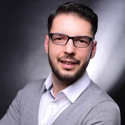 Mihai Afrasinei - Trützschler Nonwovens & Man-Made Fibers GmbH - Egelsbach