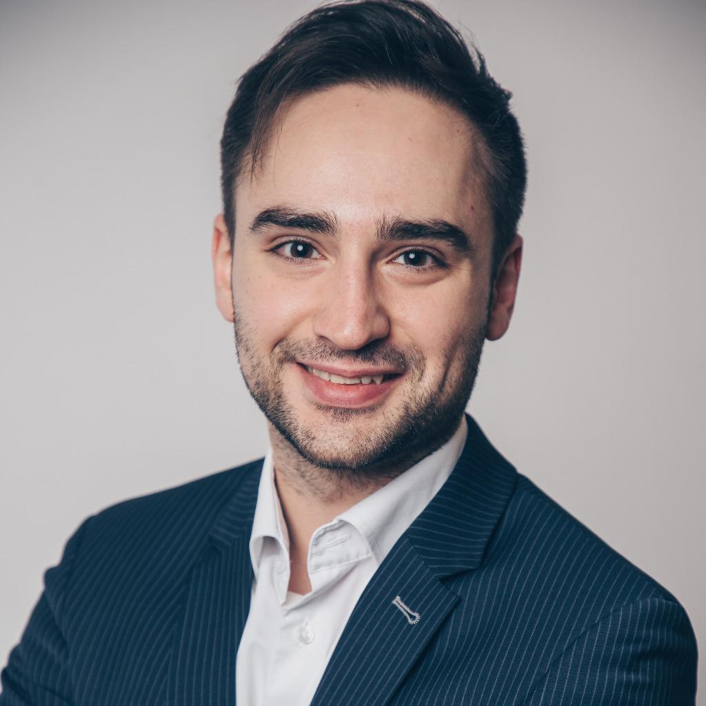 Eduard Betz's profile picture