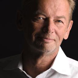 Ulrich Hinsen - ManagementRadio - Köln-Rodenkirchen