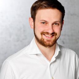David Kruschinski's profile picture