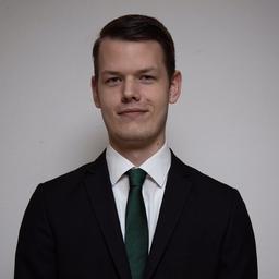 Julian Pokorny - HanseMerkur - München