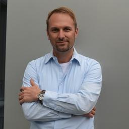 Markus Barmettler's profile picture