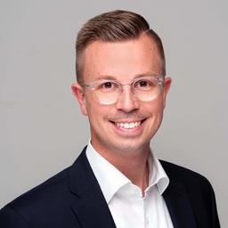 Lars Börding - enerhym GmbH - Brackel