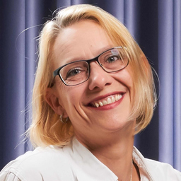 Anita Franz - Pfister PROFESSIONAL AG - Suhr