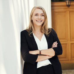 Johanna Hoppe - PERM4 | Permanent Recruiting GmbH - Berlin