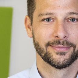 Jürgen Müller - con!flex - Personal- und Unternehmensentwicklung - Bamberg