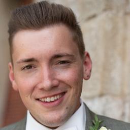 Simon Benedum's profile picture
