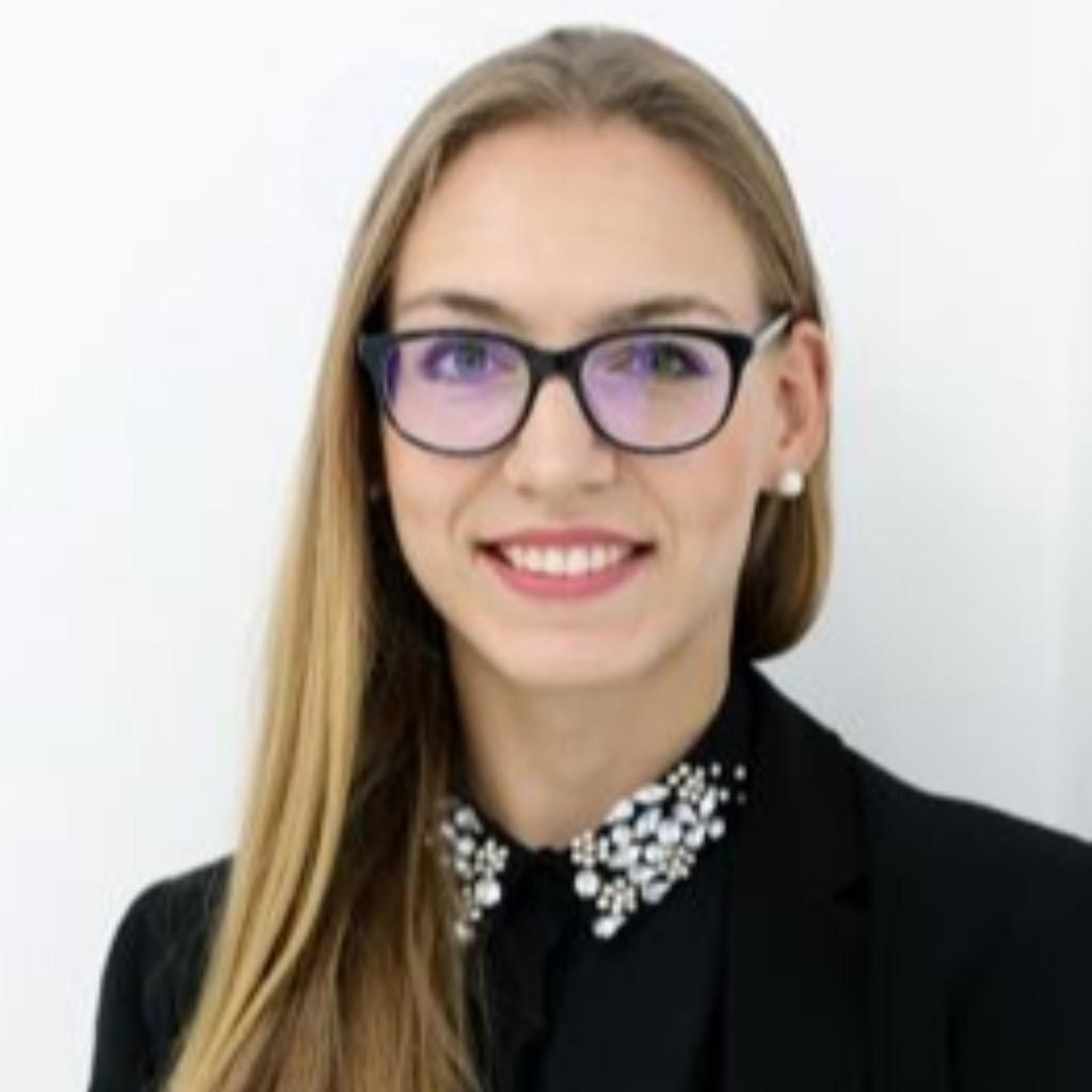 Nadine Brockmann's profile picture