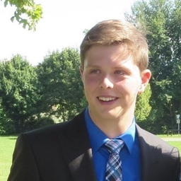 Niklas Kreidler's profile picture