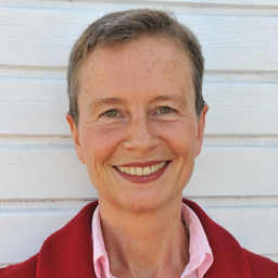 Roswitha Stratmann's profile picture