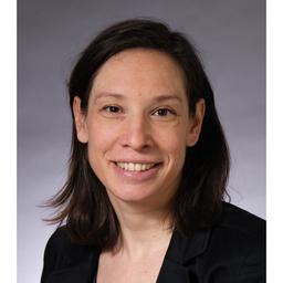 Dr. Marianne Hänseler - Coaching Studies, Hochschule für Soziale Arbeit, FHNW - Olten