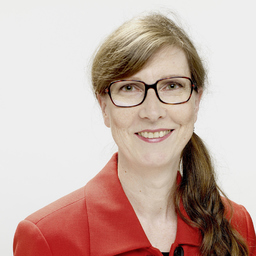 Dr. Gudrun G. Vogt's profile picture