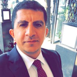 Ridvan Yigit