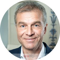 Alain B. Fuchs - A & R Consulting GmbH - Baar