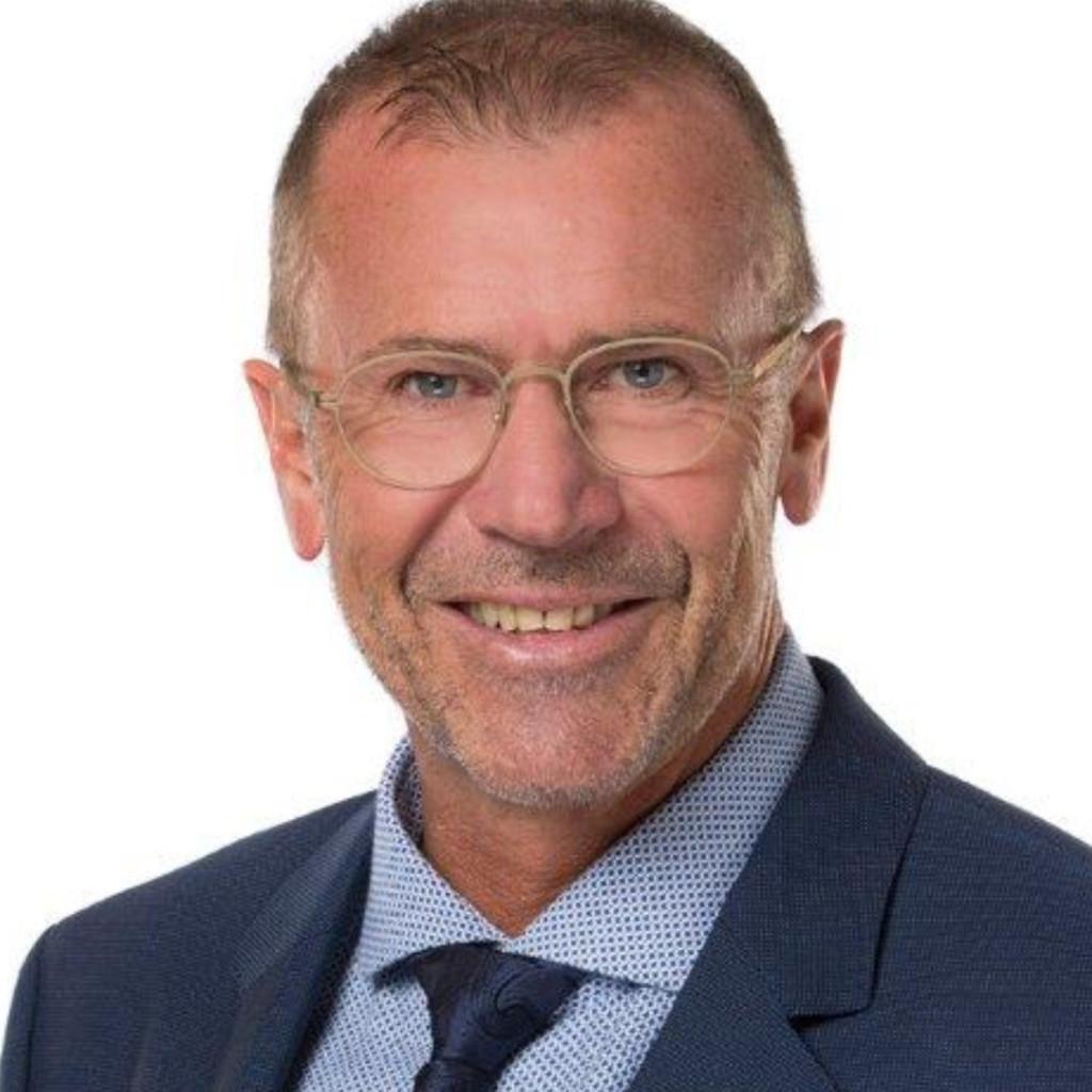 Walter Burkhalter's profile picture
