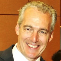 Prof. Dr. Richard C. Geibel - Fresenius University of Applied Sciences - Köln