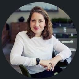 Lucie Lauble