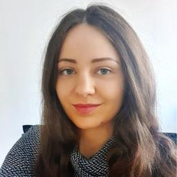 Natasha Chejkovska's profile picture