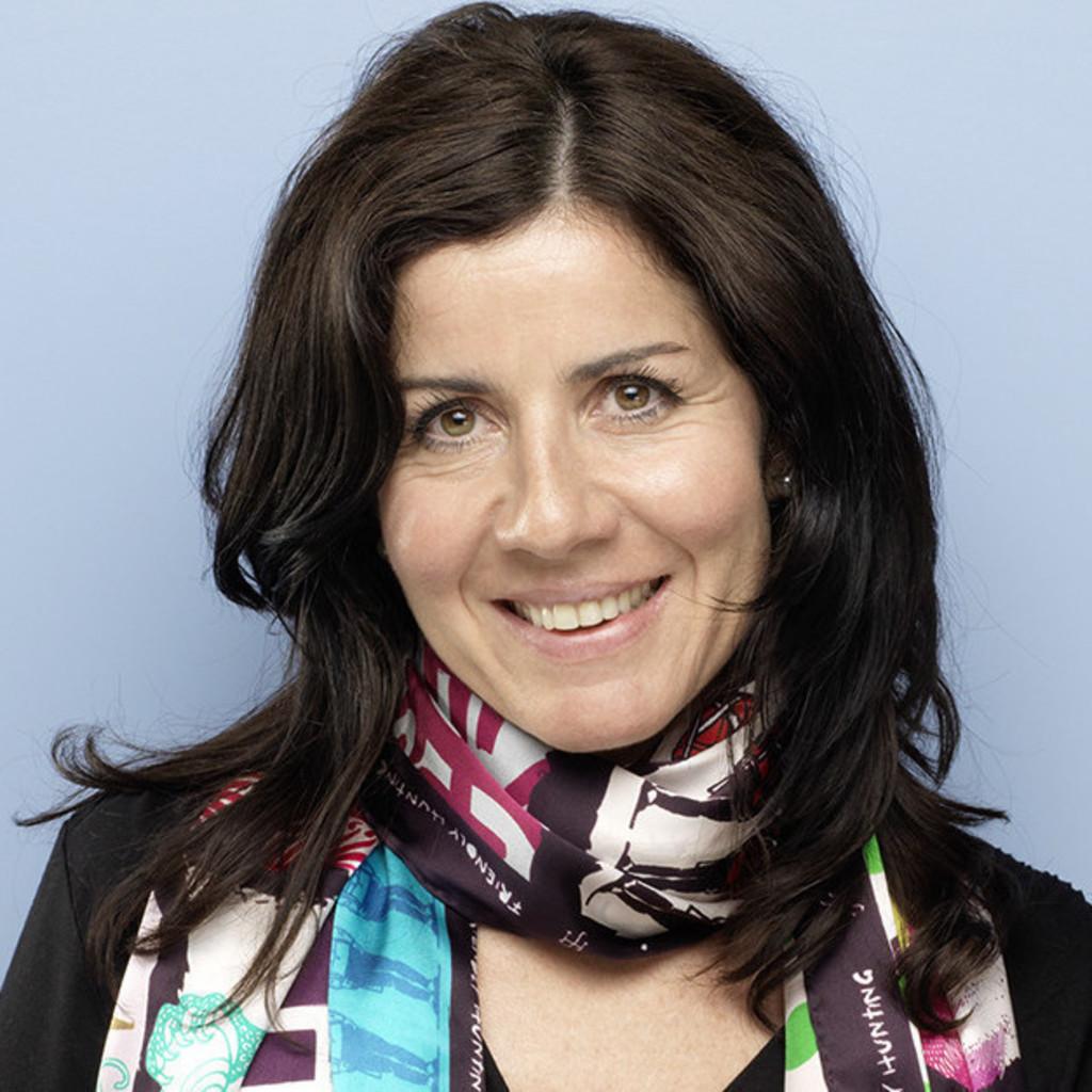 Claudia Berger's profile picture
