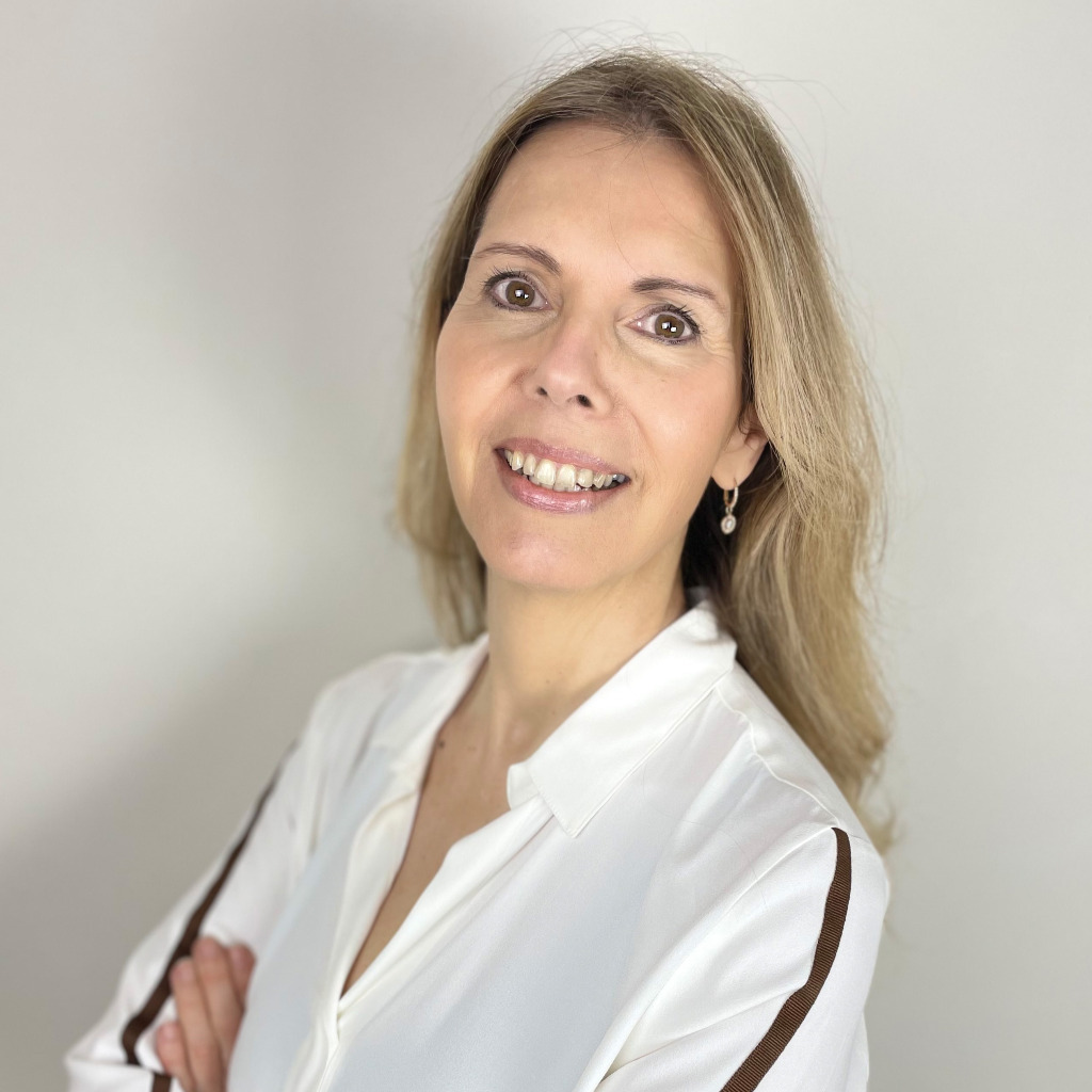 Karin Hofmann's profile picture