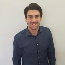 Marco Wagner - BERNINA International AG - Steckborn