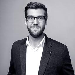 Florian Crefeld - GET AHEAD Executive Search GmbH - Hamburg