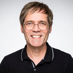 Reinhard Mense - yotilla GmbH - Köln