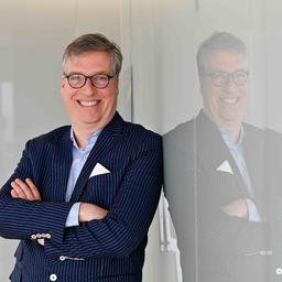 Prof. Dr. Sven-Joachim Otto