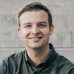 Patrick Hanebrink's profile picture