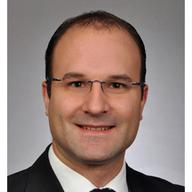 Dr. Alexander Petsch
