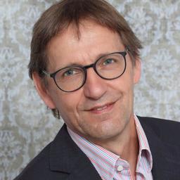 Dr. Geret Luhr's profile picture