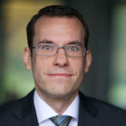 Carsten Hinze - GP+S Consulting - Gerlach, Porst + Steiner GmbH - Bad Homburg