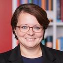 Anja Krüger - Berlin