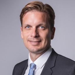 Patrick Gottesleben - VEDES Zentralregulierung GmbH - Nürnberg