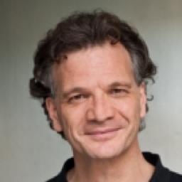 Dr Rolf Mertig - GluonVision GmbH - Berlin